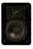 Stereo Speaker Stock Image