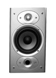 Stereo speaker Royalty Free Stock Photos