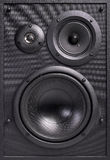 Stereo Surround Speaker Stock Photography