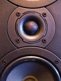Stereoanlage [12] Stockbilder