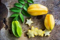Sterfruit Stock Foto