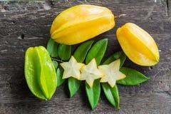 Sterfruit Stock Foto's