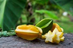 Sterfruit Royalty-vrije Stock Afbeelding