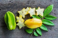 Sterfruit Stock Afbeelding