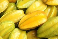 Sterfruit royalty-vrije stock foto
