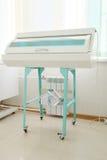 Sterilization of dental appliances Stock Photo