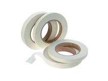 Sterilization tape Royalty Free Stock Images