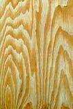 Sterke houten korrel stock afbeelding