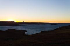 Sterkfontein水坝自然保护 免版税库存图片