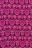 ?sterl?nningen m?nstrar Closeup av bakgrund för garnering för sömlös blom- mattmodell traditionell för kort, rengöringsdukdesign  fotografering för bildbyråer