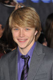 Sterling Knight Stock Images
