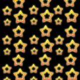 Stern-Beschaffenheit Stockbilder