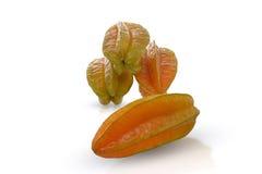 Stern-Frucht Stockfotos