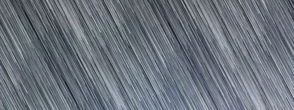 Stern-Spuren, klare Sternspuren des nächtlichen Himmels Startrails Stockbild