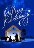 Stern von Bethlehem Lizenzfreies Stockfoto