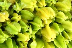 Sternapfelfrucht Stockbilder