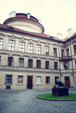 Sternberg palace Stock Images