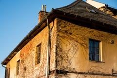 Sternberk, près d'Olomouc photo libre de droits