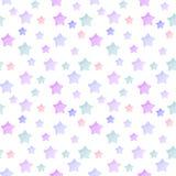 Sternchen-Vereinbarung Lizenzfreie Stockbilder