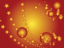 Sterne vektor abbildung
