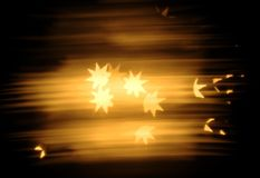 Sterne Stockbild