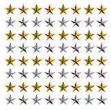 Sterne Stockbilder