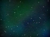 Sterne Lizenzfreies Stockbild