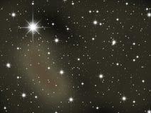 Sterne Lizenzfreies Stockfoto