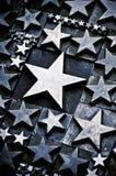 Sterne Lizenzfreie Stockfotos