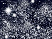 Sterne Stockfoto