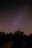 Sterne auf der Bucht von Triest Lizenzfreie Stockfotos