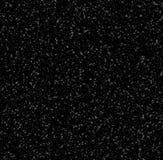 Sterne im Platz lizenzfreie abbildung