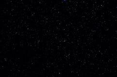Sterne und Weltraumhimmelnachtuniversumhintergrund der Galaxie Lizenzfreie Stockbilder