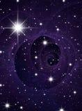 Sternenklar Lizenzfreie Stockbilder