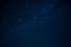 Sternenklarer Himmel Stockbilder