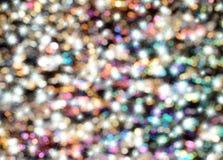 Sternenklarer Sarkle-Hintergrund Lizenzfreies Stockbild