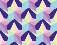 Sternfarbe 4 Stockbild