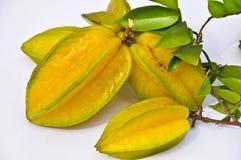 Sternfrucht Lizenzfreies Stockbild