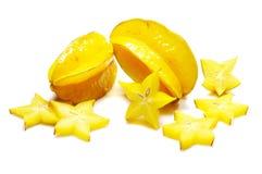 Sternfrucht Lizenzfreies Stockfoto