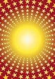 Sternkreis stock abbildung