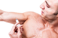 Steroids Stock Images