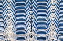 Sterta dachowe płytki Zdjęcia Stock