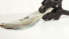 Sterta dolary z klamerką zbiory