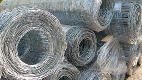 Sterta drucianego prącia aluminium lub stali siatka zbiory