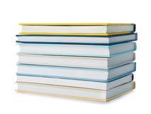 Sterta hardcover książki zdjęcia royalty free