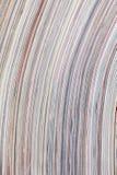 Sterta magazynu szczegół plastik recyklingu butelek pojęcia linę, wiążące wody sznurka Zdjęcia Royalty Free