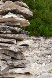 Sterta skały Zdjęcie Stock