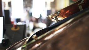 Sterylizacja piwna beczka zbiory wideo