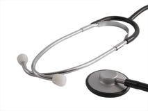 Stethoscoop Stock Afbeelding