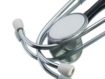 Stethoscoop Royalty-vrije Stock Foto's